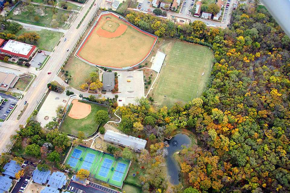 Sports Campus small
